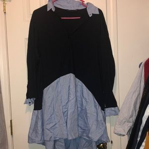 Nwot Zara shirt dress